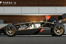 Games - Home of British Motor Racing: Forza Motorsport 5 - Ariel Atom in Silverstone
