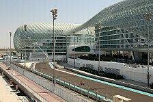 Formel 1 - Bilder: Abu Dhabi GP - Donnerstag