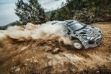WRC - Offiziell: Neuville wechselt zu Hyundai