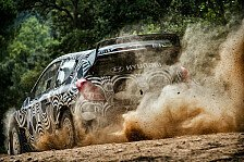 WRC - Hyundai: Erste Tests mit 2015er Auto im Sommer