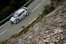 WRC - Verbesserung auf jedem Run: Sordo: Erster Hyundai-Test in Frankreich