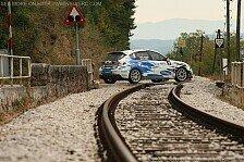 Rallye - Andreas Aigner