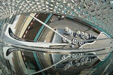 Formel 1 - Neues Fahrwerk und Aero-Updates: Marussia: Gonzalez als Versuchskaninchen
