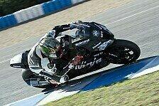 Superbike - Neue Teile best�tigen: Sykes und Baz testen in Aragon