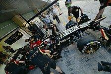 Formel 1 - Ziel: Mercedes besiegen: Permane: R�ikk�nen war gro�artig