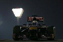 Formel 1 - Keine Strafe die einzig richtige Entscheidung: Vergne: Alonso hat schlimmen Unfall verhindert