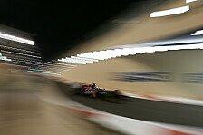 Formel 1 - Klare Worte in der Causa Alonso: Vergnes Poker geht nicht auf
