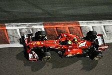 Formel 1 - Schneller & selbstbewusster: Kommentar: Alonso - Aufgepasst auf Massa!