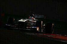 Formel 1 - Favorit Van der Garde: Umfrage: User wollen Sirotkin nicht bei Sauber