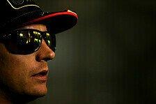 Formel 1 - Wie findet Ihr Räikkönens Verhalten?