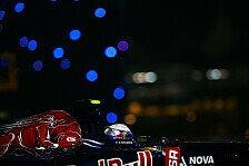 Formel 1 - Bilder: Die besten Bilder 2013: Toro Rosso