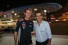 Formel 1 - Prost sicher: Vettel wird mich überholen