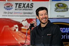 NASCAR - Ein gro�er Deal: Truex Jr. wechselt zu Furniture Row