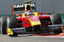GP2 - Ferrari-Junior erh�lt Chance: Racing Egineering testet mit 6 Piloten