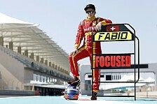 Formel 1 - Alternative Formel E: Fabio Leimer: Angebot von Marussia
