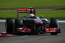 Formel 1 - Dritter Erstrunden-Zwischenfall in vier Rennen: McLaren: Trotz guter Pace nur zwei Punkte