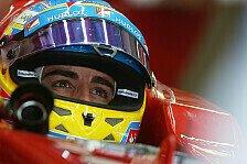 Formel 1 - Mehr als 15 G: Alonso nach Vergne-Zwischenfall im Krankenhaus