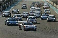 Supercup - Vertrag bis 2016 verl�ngert: Weiter im Rahmen der Formel 1