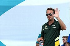 Formel 1 - Going to USA: Caterham Vorschau: USA GP