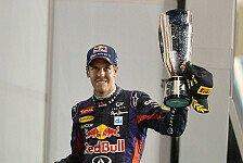 Formel 1 - DTM wird untersch�tzt: Rocky: Vettel w�rde in der DTM Lehrgeld zahlen