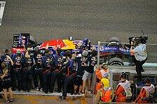 Formel 1 - Perfektion im Doppelpack: Vier Deutsche in Abu Dhabi - der Sonntag