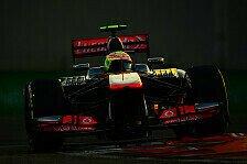 Formel 1 - Der Job der Fahrer & Ingenieure: Video: Die perfekte Runde - Part I