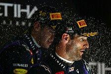 Formel 1 - Red Bull stellt Konkurrenz in den Schatten: Abu Dhabi GP: Die Boxenstopp-Analyse