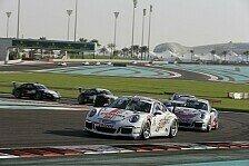 Supercup - Sven M�ller neu im Programm: Porsche benennt Junior-Kader 2014