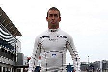 GP2 - Binders Teamkollege: Negrao startet f�r Arden