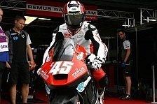 MotoGP - �sterreicher sinnen auf Revanche: Remus Racing brennt auf zweiten Einsatz