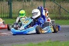 ADAC Kart Masters - Wackersdorf