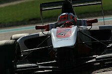 GP3 - Estoril, Jerez und Barcelona: Tests beginnen Ende M�rz