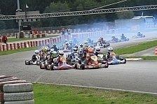 ADAC Kart Masters - F�nf Rennen auf den besten Strecken Deutschlands: Der Rennkalender f�r 2014 steht fest