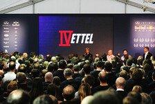 Formel 1 - Bilder: Sebastian Vettel in Milton Keynes
