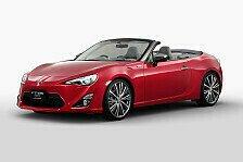 Auto - Vier Weltpremieren: Toyota auf der Tokyo Motor Show 2013