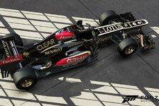 Games - Erstmals mit Formel-1-Autos: Forza 5 mit R�ikk�nens Lotus