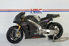 MotoGP - Hondas neuer Production Racer RCV1000R