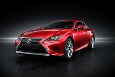 Auto - Bilder: Lexus auf der Tokyo Motor Show