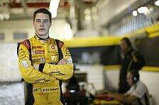 Formel 1 - Eine aufregende Zeit: Stoffel Vandoorne: Neuer Karriereabschnitt