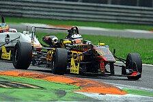 Motorsport - Pohler: 2014 an die Spitze fahren