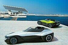 Auto - Ausstellung zahlreicher Neuentwicklungen: Nissan auf der Tokyo Motor Show