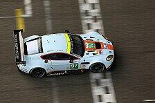 WEC - Berliner wieder WM-Spitzenreiter der GT-Fahrer: M�cke gewinnt in Shanghai
