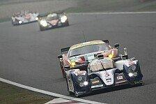 WEC - Aston Martin dominiert GT-Sektion: Zwischenstand in China: Toyota h�lt Doppelspitze