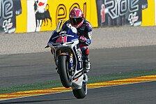 MotoGP - CRT-Champion Espargaro neues Zugpferd: Forward: Fahrer-Paarungen f�r 2014 benannt