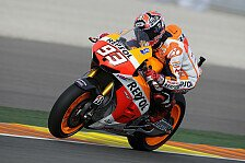 MotoGP - Teamchef: Marquez schafft das alleine: Honda: Teamorder, nein danke!
