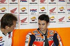 MotoGP - Platte nach zweieinhalb Jahren entfernt: Pedrosa in Barcelona operiert