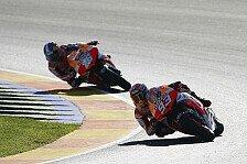 MotoGP - Bilderserie: Repsol und Honda: Eine Erfolgsgeschichte