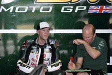 Ex-MotoGP-Pilot gründet neues Moto3-Team für 2022