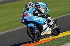 Moto3 - Alle gl�cklich nach Herzschlagfinale: Vinales: Die Chance war gro� und mehr als real