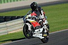 Moto3 - Weltmeistertitel �berzeugen: Miller nach Wechsel zu KTM optimistisch